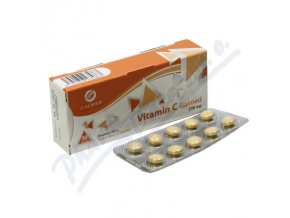 G Vitamin C 250mg  (tbl 30)