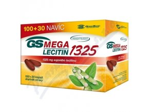 GS MEGALECITIN 1325 (CPS 100+30)