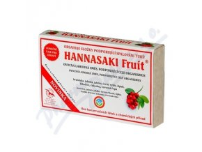 HANNASAKI FRUIT (75G)