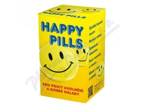 Happy Pills cps.75 (CPS 75)