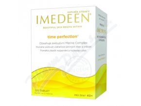 Imedeen time perfection tbl.120 ()