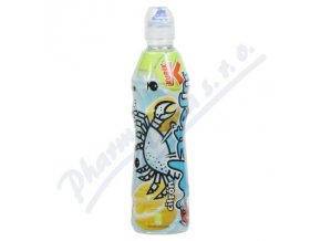 Kubík Waterrr citron PET (500ml)