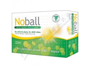 NOBALL (CPS 50)