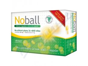 NOBALL (CPS 100)
