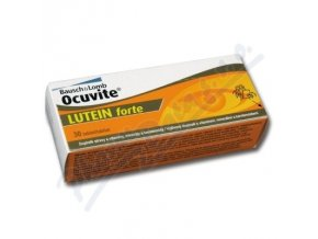Ocuvite LUTEIN forte  (30tbl)