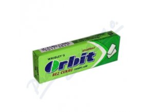 ORBIT SPEARMINT (10KS)
