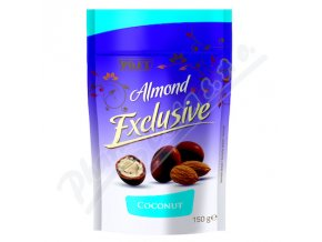 POEX Almond Exclusive Mandle Coconut  (150g)