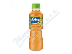 RELAX multivitamin  (0,3l PET)
