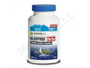 Swiss NatureVia Sleepnox forte  (cps 30)