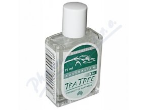 TEA TREE OIL (15ML)