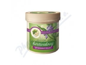 TOPVET KOSTIVALOVY GEL (250ML)