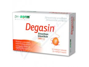 W Degasin 280mg  (tob 32)