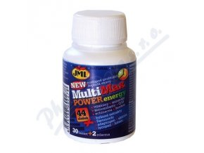 JML MultiMax Power Energy tbl.32 x44 slož.vit. ()