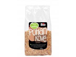 Bio pohankové lupínky 200 g