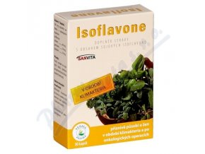 ISOFLAVONE (CPS 30)