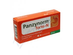 PANZYNORM FORTE-N (TBL 30)