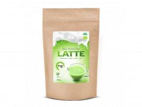 Bio matcha tea latte 300g