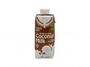 Kokosový nápoj Čokoláda 330ml