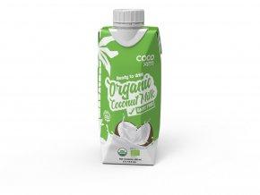 Bio Kokosový nápoj Originál 330ml