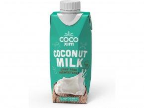 Kokosové mléko na vaření 330ml
