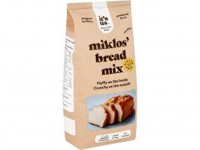 Bezlepková směs na pečení chleba 500g