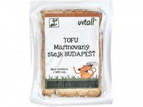 Marinovaný stejk Budapešť 100g