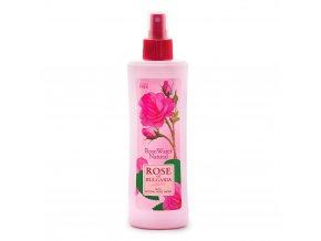 Přírodní růžová voda 230ml