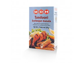 Směs koření Tandoori barbeque 100g