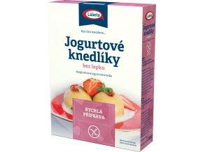 Jogurtové knedlíky bez lepku 300g