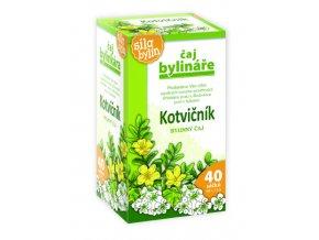 Čaj Kotvičník zemní 40x1,5g
