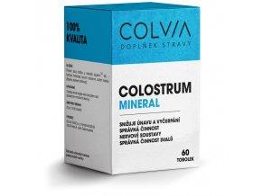 Colostrum Mineral 33g