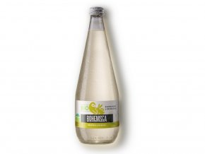 Bio zahradní limonáda Hruška a hřebíček 700ml