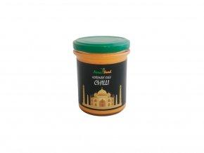 Kořenící olej Chilli 180ml