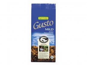 AKCE - Bio Gusto Café Mild mletá 250g. Min. trv. 30.9.2021