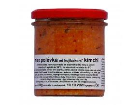 Miso polévka kimchi 300g