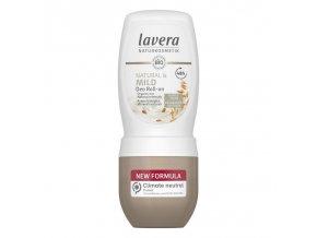Lavera Deodorant roll-on Mild 50ml
