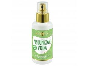 Bio Meduňková voda 100 ml