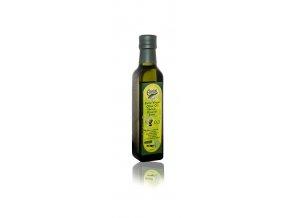 Krétský extra panenský olivový olej GOLD Elasion 250ml