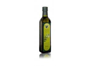Krétský extra panenský olivový olej GOLD Elasion 500ml