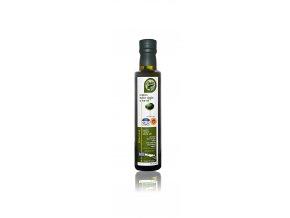 Krétský extra panenský olivový olej P.D.O. Sitia 250ml