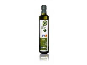 Krétský extra panenský olivový olej P.D.O. Sitia 500ml