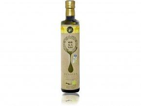 Bio Krétský extra panenský olivový olej BIO Elasion 500ml