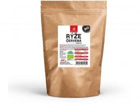 AKCE - Bio Červená rýže 400g, Min.trv.31.12.2021