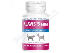 ALAVIS 5 MINI  (tbl 90)