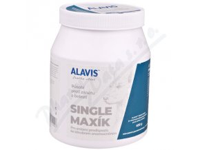 ALAVIS Single MAXÍK  (600G)