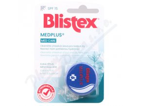 BLISTEX MEDPLUS 7ML ()