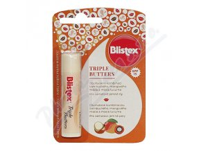 Blistex Triple Butters (4,25g)