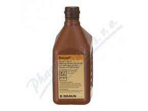BRAUNOL 75MG/G (1000ML)