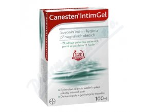 Canesten Intim gel  (100ml)