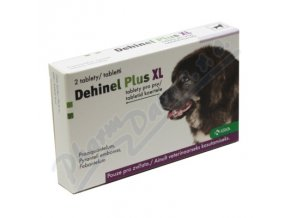 Dehinel plus XL a.u.v. (tbl 2)